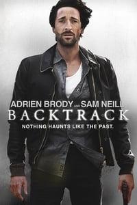 copertina film Backtrack 2015