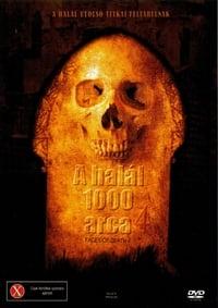 copertina film Faces+of+Death+IV 1990