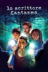 copertina serie tv Lo+scrittore+fantasma 2019