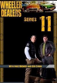 Wheeler Dealers S11E03