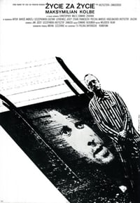 copertina film Vita+per+vita+-+Maximilian+Kolbe 1991