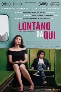 copertina film Lontano+da+qui 2018