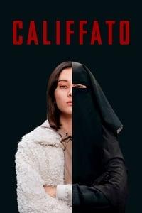copertina serie tv Califfato 2020