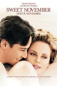 copertina film Sweet+November+-+Dolce+novembre 2001