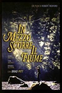 copertina film In+mezzo+scorre+il+fiume 1992