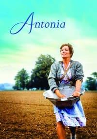 copertina film L%27albero+di+Antonia 1996