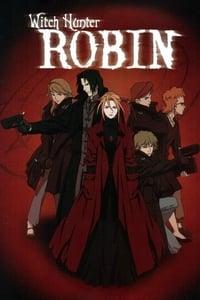 copertina serie tv Witch+Hunter+Robin 2002