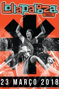 Red Hot Chili Peppers: Lollapalooza Brasil