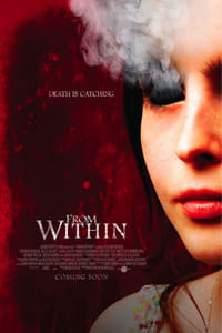 copertina film From+Within 2009