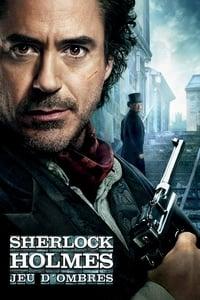 Sherlock Holmes: Jeu d'ombres (2012)