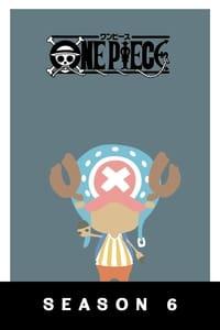 One Piece - Skypiea Arc
