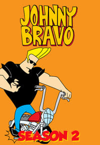 Johnny Bravo S02E06