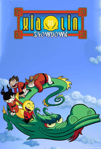 Xiaolin Showdown S02E14