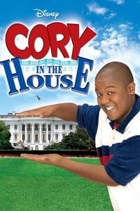 copertina serie tv Cory+alla+Casa+Bianca 2007