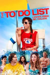 copertina film The+To+Do+List 2013