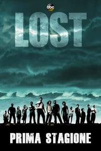 copertina serie tv Lost 2004