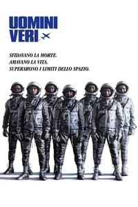 copertina film Uomini+veri 1983