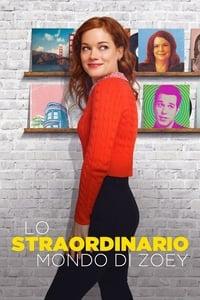 copertina serie tv Lo+straordinario+mondo+di+Zoey 2020