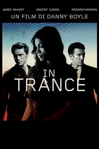 copertina film In+trance 2013
