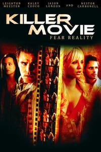 copertina film Killer+Movie 2008