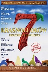 copertina film 7+Zwerge+-+M%C3%A4nner+allein+im+Wald 2004