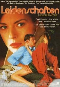 copertina film Interno+berlinese 1985