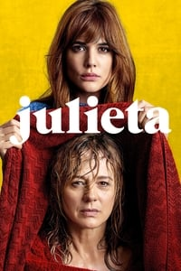 copertina film Julieta 2016