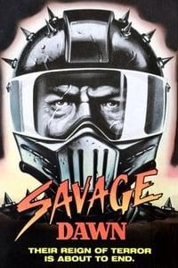 Savage Dawn