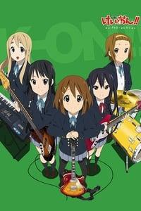 copertina serie tv K-On%21 2009