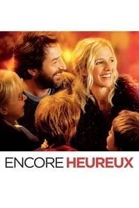 copertina film Encore+heureux 2016