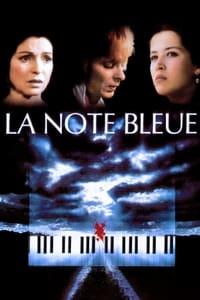 copertina film La+nota+blu 1991