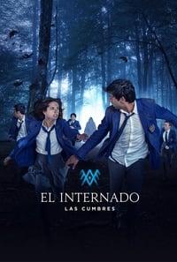 copertina serie tv El+internado%3A+Las+Cumbres 2021