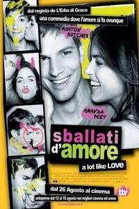 copertina film Sballati+d%27amore 2005