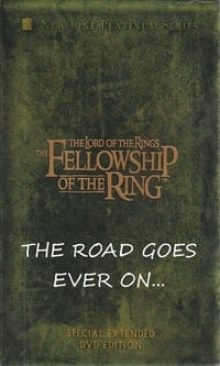 The Road Goes Ever On...