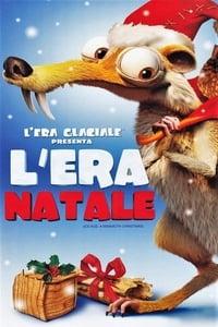 copertina film L%27era+glaciale+presenta%3A+l%27era+Natale 2011