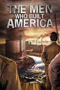 copertina serie tv Gli+uomini+che+fecero+l%27America 2012