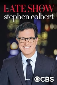 The Late Show with Stephen Colbert S03E184