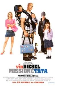 copertina film Missione+tata 2005