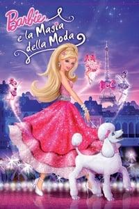 copertina film Barbie+e+la+magia+della+moda 2010