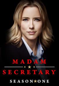 Madam Secretary S01E21
