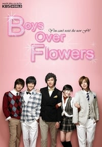 Boys Over Flowers S01E10