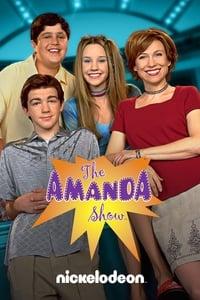 copertina serie tv The+Amanda+Show 1999