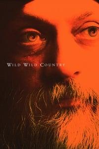 copertina serie tv Wild+Wild+Country 2018