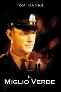 copertina film Il+miglio+verde 1999