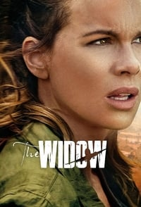 copertina serie tv The+Widow 2019