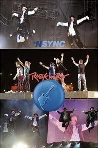 *NSYNC: Rock in Rio