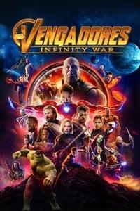 VER Vengadores: Infinity War Online Gratis HD
