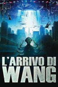 copertina film L%27arrivo+di+Wang 2012