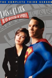 Lois & Clark: The New Adventures of Superman S03E07