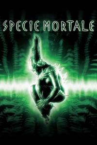 copertina film Specie+mortale 1995